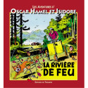 Les aventures d'Oscar Hamel et Isidore 5