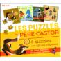 Père Castor - Les Puzzles du Père Castor