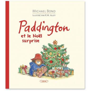 Michael Bond - Paddington et le Noël surprise