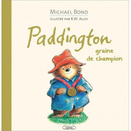 Paddington graine de champion