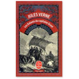 Jules Verne - Les Enfants du capitaine Grant