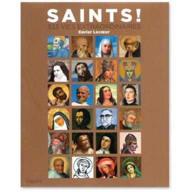 Xavier Lecoeur - Saints !