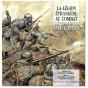 Philippe Pasteau - La Légion étrangère au combat 1914-1918