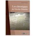 Les chroniques de Nicolas Blandin