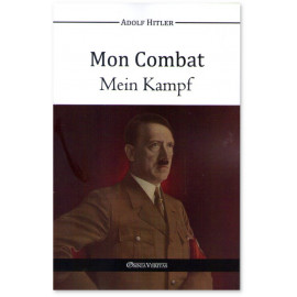Adolf Hitler - Mon Combat