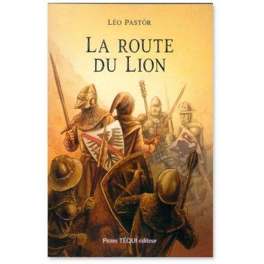Léo Pastor - La route du Lion