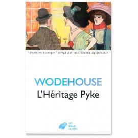 P.G. Wodehouse - L'Héritage Pyke