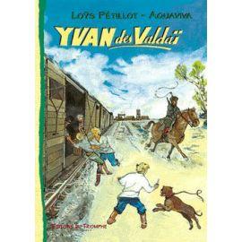 Yvan des Valdaï