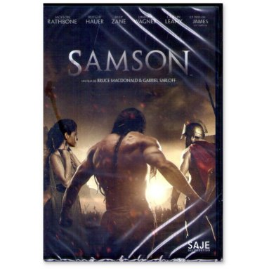 Bruce MacDonald - Samson