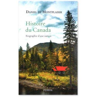Daniel de Montplaisir - Histoire du Canada