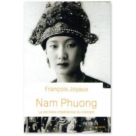 Nam Phuong la dernière impératrice du Vietnam