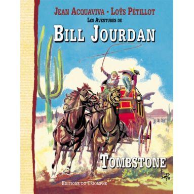Les aventures de Bill Jourdan - volume 2
