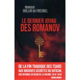 Le dernier joyau des Romanov