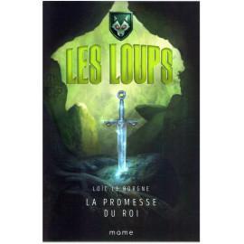 Loïc Le Borgne - La Promesse du Roi