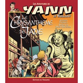 Yann le Vaillant - volume 7