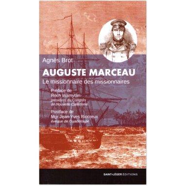 Agnès Brot - Auguste Marceau