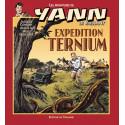 Yann le Vaillant - volume 8