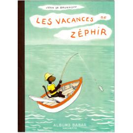 Les vacances de Zéphyr
