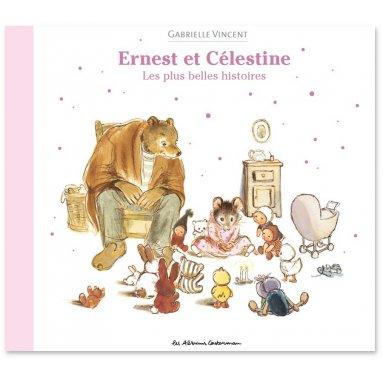 Gabrielle Vincent - Ernest et Célestine