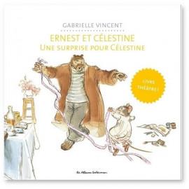 Gabrielle Vincent - Une surprise pour Célestine