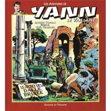Yann le Vaillant - volume 2