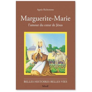 Marguerite-Marie