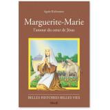 Marguerite-Marie l'amour du Coeur de Jésus
