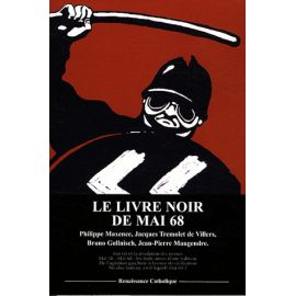 Le Livre Noir de Mai 68