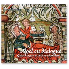 Abbaye de Solesmes - Noël en dialogue