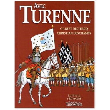 Christian Deschamp - Avec Turenne