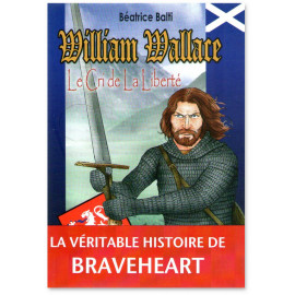 Béatrice Balti - William Wallace