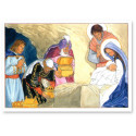 L'or, l'encens et la myrrhe
