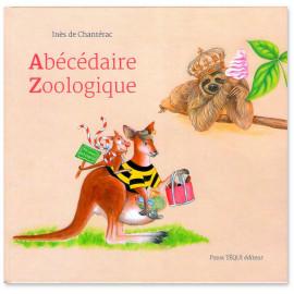 Inès de Chanterac - Abécédaire Zoologique