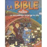 La Bible en puzzles