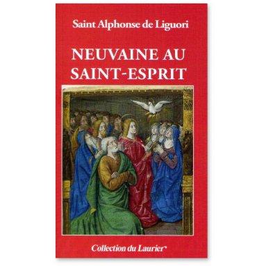 Saint Alphonse de Liguori - Neuvaine au Saint-Esprit