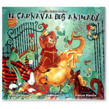 Camille Saint-Saëns - Le carnaval des animaux