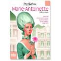 Marie-Antoinette - Journal d'une princesse autrichienne à Versailles 1769-1771