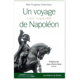 Un voyage de Napoléon