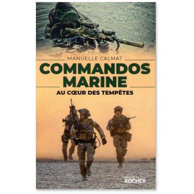 Manuelle Calmat - Commandos Marine