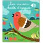 Olivia Cosneau - Mes premiers chants d'oiseaux
