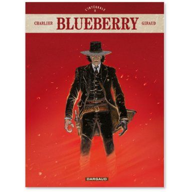 Jean-Michel Charlier - Blueberry 9