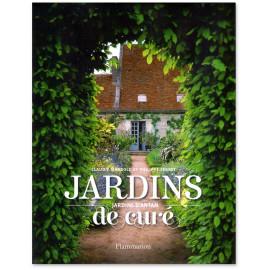 Claudie Mangold - Jardins de curé