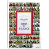 La galerie des Rois de France