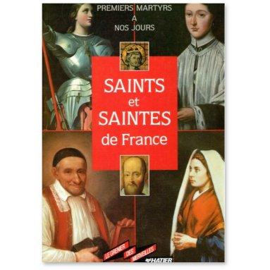 Saints et Saintes de France