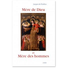 Jacques de Penthos - Mère de Dieu et Mère des hommes