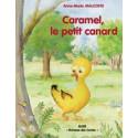 Caramel le petit canard