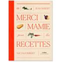 Merci Mamie pour les recettes !