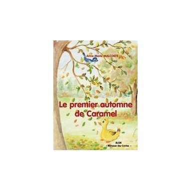 Le premier automne de Caramel