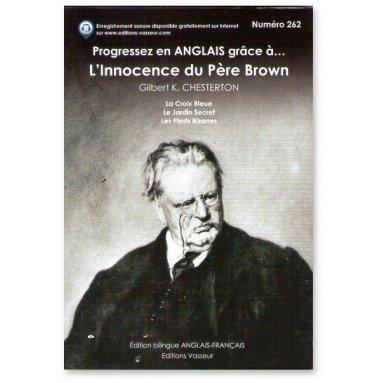 Gilbert-Keith Chesterton - Progressez en anglais grâce à ... L'Innocence du Père Brown