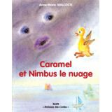 Caramel et Nimbus le nuage